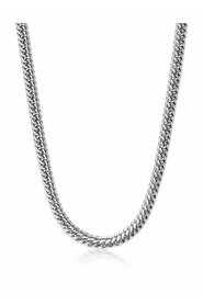 Large Silver Link Chain