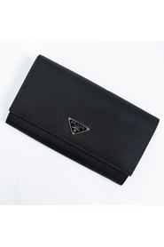 Pre-owned Continental Wallet