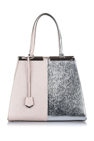 2Jours Tote Bag Leather Calf
