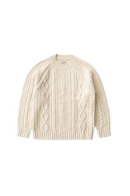 Jane Cabel Knit