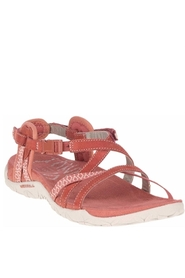 Sandal Terran Lattice II