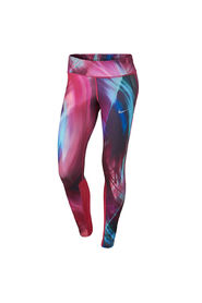 NIKE - EPIC RUN TIGHT - PINK.LILLA