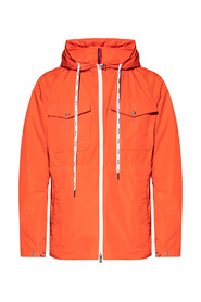 Carion hooded jacket