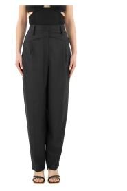 RM036 Pantaloni slim
