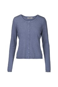 Ny Laura Cardigan - Denim