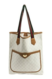 Pre-owned Plus Tote