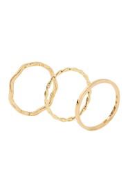 3X Mixed Ring Set