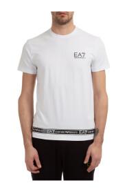 men's short sleeve t-shirt crew neckline