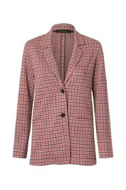 Graumann Renee Jacket Checked