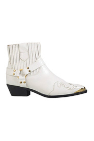 DW\\RS CATANIA CROCO BOOTS