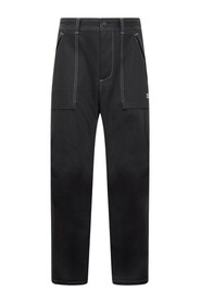 Trouser with Pockets