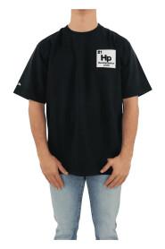 Logo Print Short-Sleeved T-Shirt