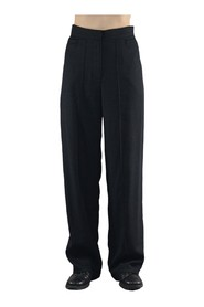 MTRS001 TAILORED SUIT TROUSERS