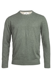 Crewneck Sweater Patch Ullgenser