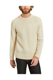 Italian wool jumper made in France