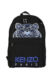 CANVAS TIGER BAGPACK