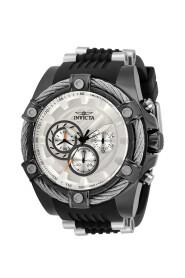 Męski kwarcowy zegarek Bolt 32698 - 52 mm