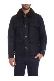 Wool Jacket padded Lp Stag WOCPS2865 UT1700 3860