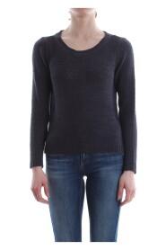 o-hals sweater