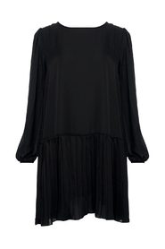 Noella Dagmar Dress Black-M/L