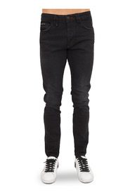 Super Straight Cut Istitutional Jeans