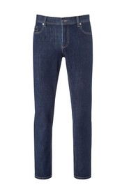 Pipe Stretch Jeans