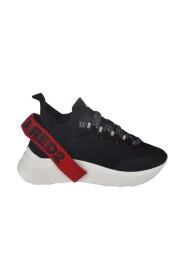 Sznurowane Sneakersy