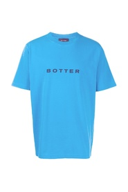 SHORT-SLEEVE BOTTER T-SHIRT