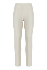 VINCE Trousers White