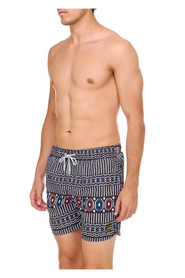 Tetris Swim Shorts
