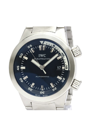Aquatimer Automatic Stainless Steel Watch IW354805