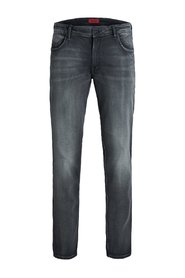 Plus-size slim fit jeans TIM LEON GE 018 I.K.