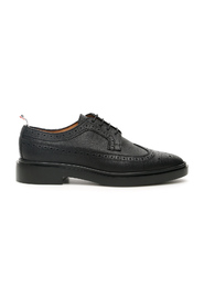Longwing brogue lace-ups