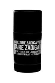 Zadig & Voltaire This Is Him Deodorant Spray 150ml