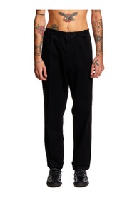 OVERSIZED TROUSERS BEAUMONT