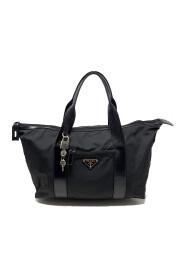 Tote Bag in Nylon