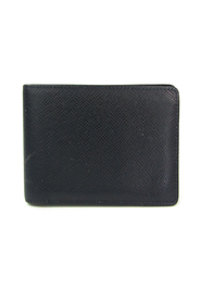 Brukt Portofeuil Multipuru M32808 Taiga Leather Wallet (to ganger)