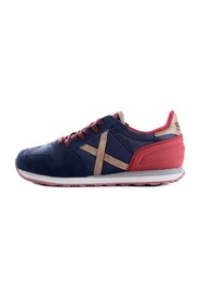 MUNICH 8620343 Trainers Men BLUE