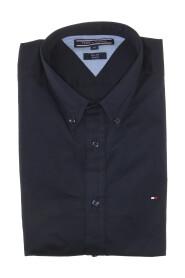 Tommy Hilfiger Stretch Shirt, Poplin