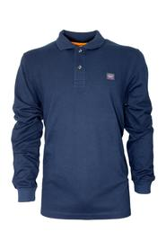 Yachting Polo LONG SLEEVE P17P1005SF col. 013 SLIM FIT