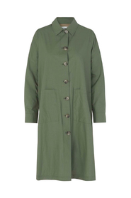Nanita Trench Coat Outerwear