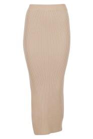 Solla Rib Knit Skirt