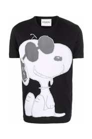 Snoopy Reflective T-shirt