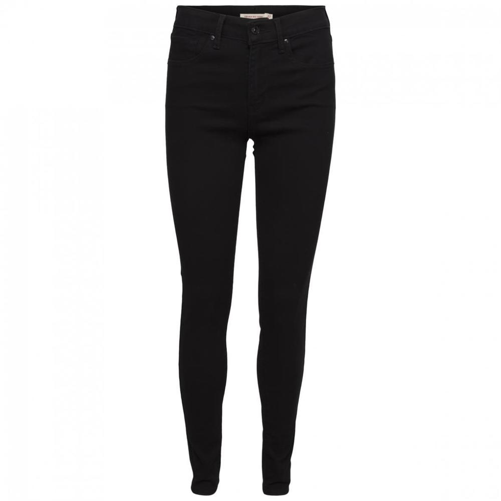 Levis Jeans high rise skinny