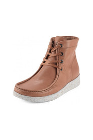 Asta boot blush