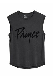 Prince Sleeveless Top
