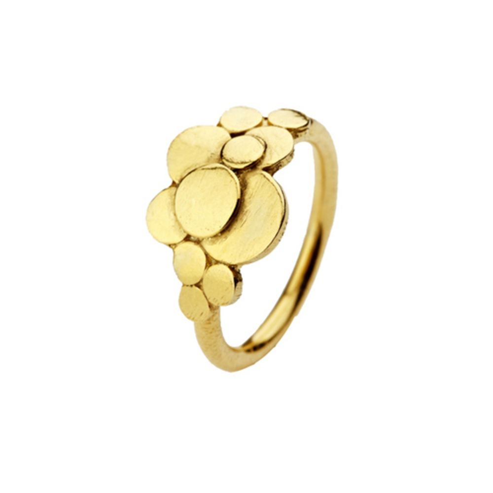Ring, Multi Coin