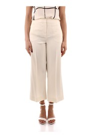 GRACE Cropped Trousers