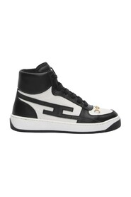 Sneakers A Stivaletto