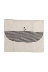COTTON BIRTH BAG WITH STILL AND STRIPES